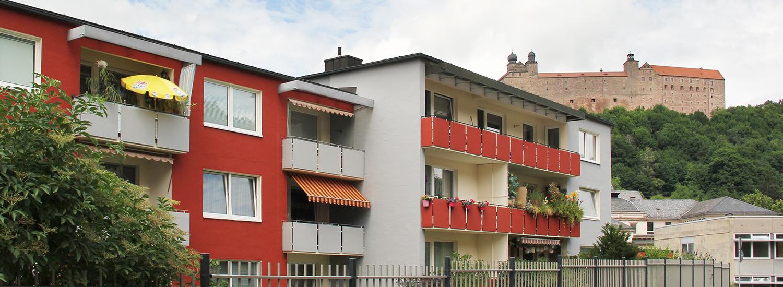 Langjährige Erfahrung im Immobilienbereich macht die Hausverwaltung Angermann zu einem guten Partner an Ihrer Seite
