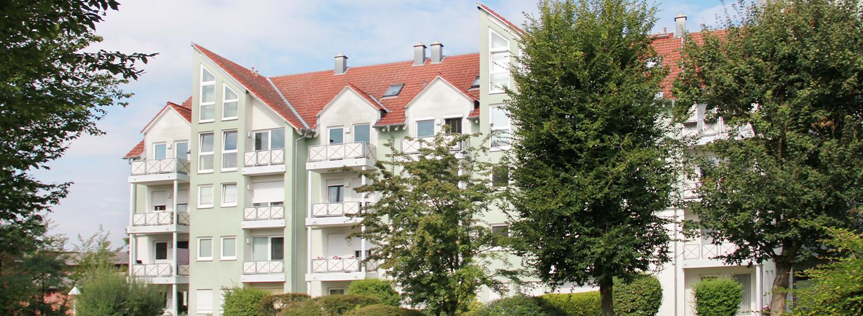 Die Hausverwaltung Armin Angermann verwaltet Ihre Immobilien vetrauensvoll und mit höchster Kompetenz