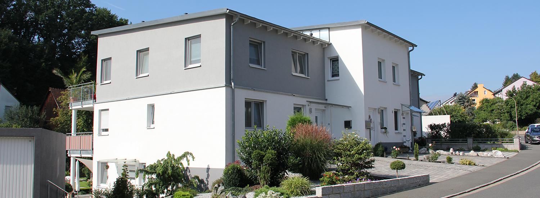 Schenken Sie der Hausverwaltung Angermann Ihr Vertrauen in Sachen Vermieten, Mieten, Kauf und Verkauf