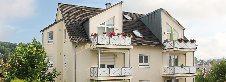 Die Hausverwaltung Angermann setzt auf höchste Zuverlässigkeit, Unparteilichkeit und große Kompetenz