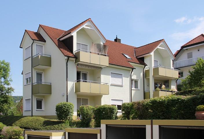 Die Referenzobjekte in Kulmbach, Mainleus, Neuenmarkt, Stadtsteinach und Burgkunstadt der Hausverwaltung Armin Angermann bieten ein breit gefächertes Angebot für vielfältige Ansprüche.
