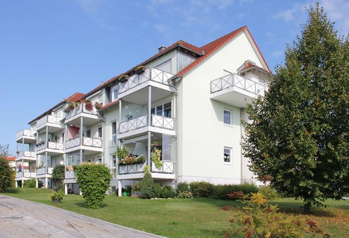 Hausverwaltung Armin Angermann, Immobilienfachwirt in Kulmbach