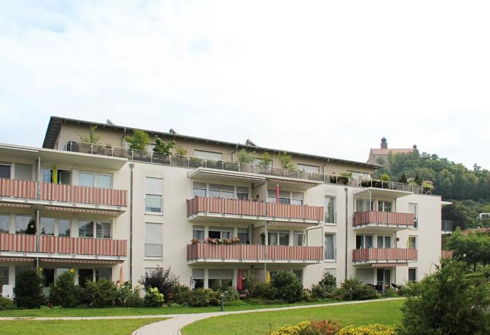 Die Hausverwaltung Armin Angermann sucht einen geeigneten Mieter für Ihre Immobilie.