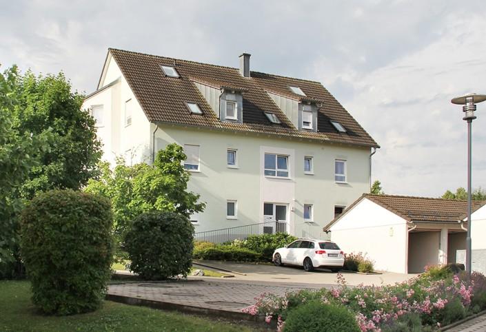 Die Hausverwaltung Armin Angermann in der Blaicher Straße 65 in Kulmbach, hilft Ihnen bei der Suche nach einem zuverlässigen und solventen Mieter Ihrer Immobilie.